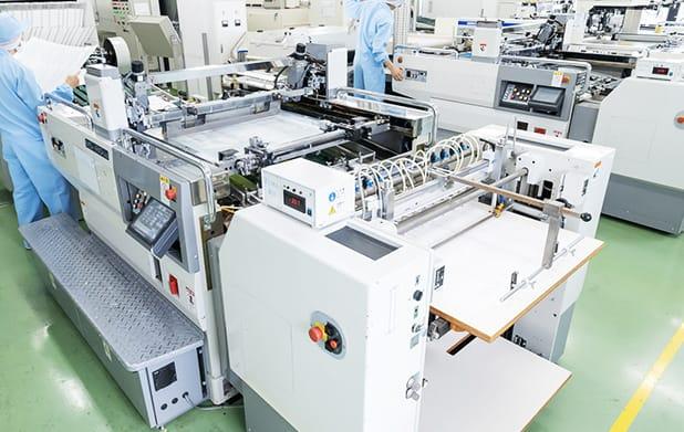Silkscreen Printing image