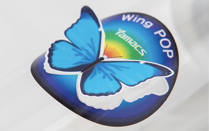 Wing POP