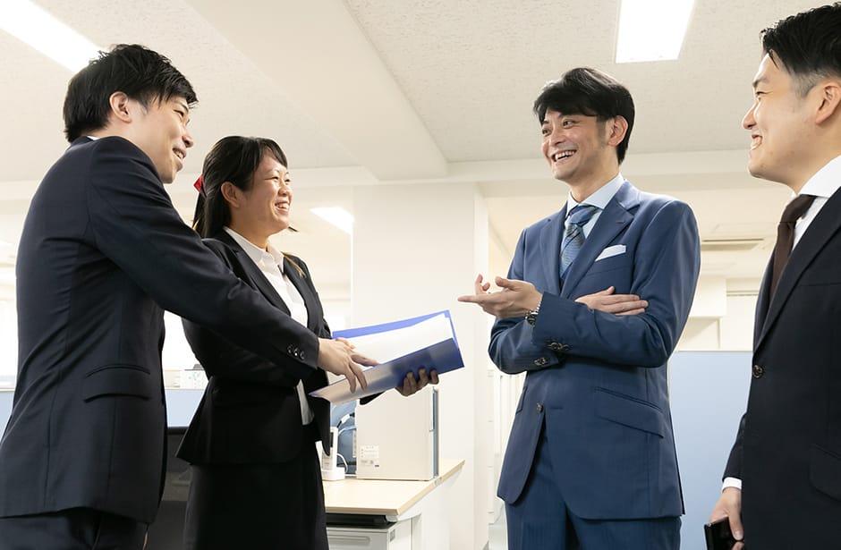 代表取締役社長 伊藤 豪